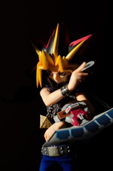 figurine manga anime jeux video